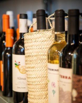 יין, אלכוהול ומשקאות